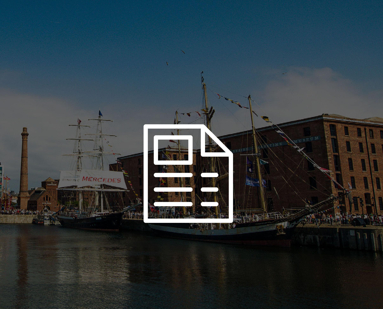 Download: Liverpool Convention Bureau - Membership Information