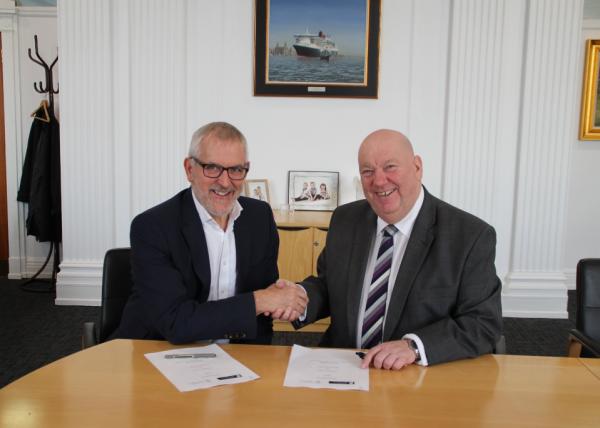 Liverpool 2018 Agreement