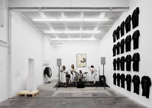 Ari Benjamin Meyers, The Art, 2016