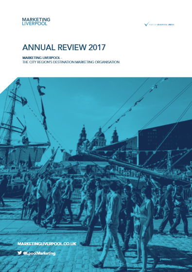 Marketing Liverpool Annual Review
