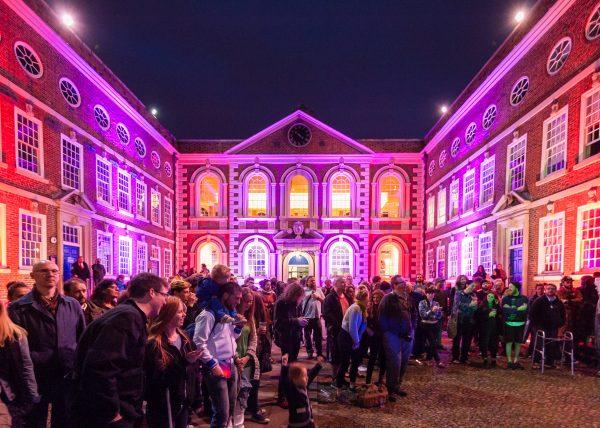 LightNight Liverpool 2018