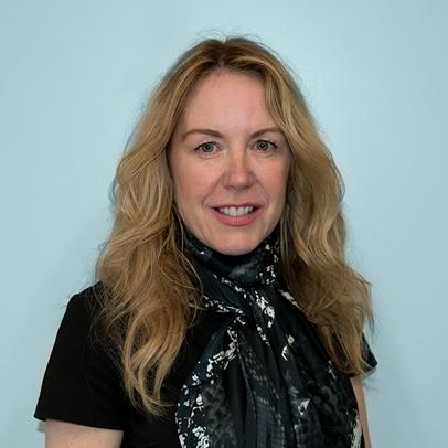 Carrie Gilbert