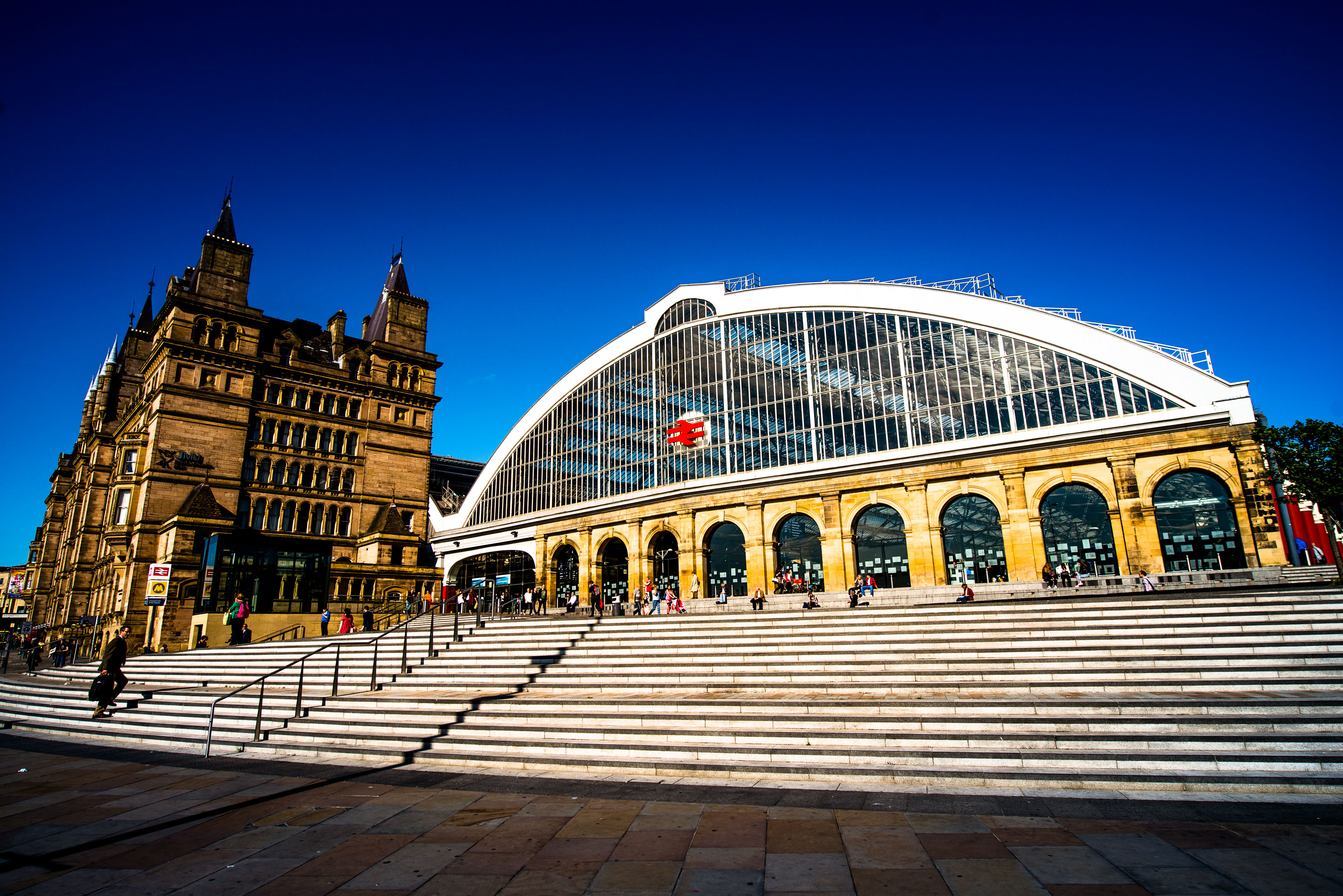 scotland and lime street passage Search for addresses, places, plan routes to prepare your journeys all over the united kingdom.