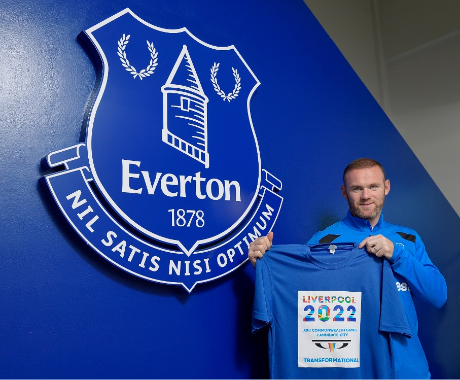 Wayne Rooney backs Liverpool 2022