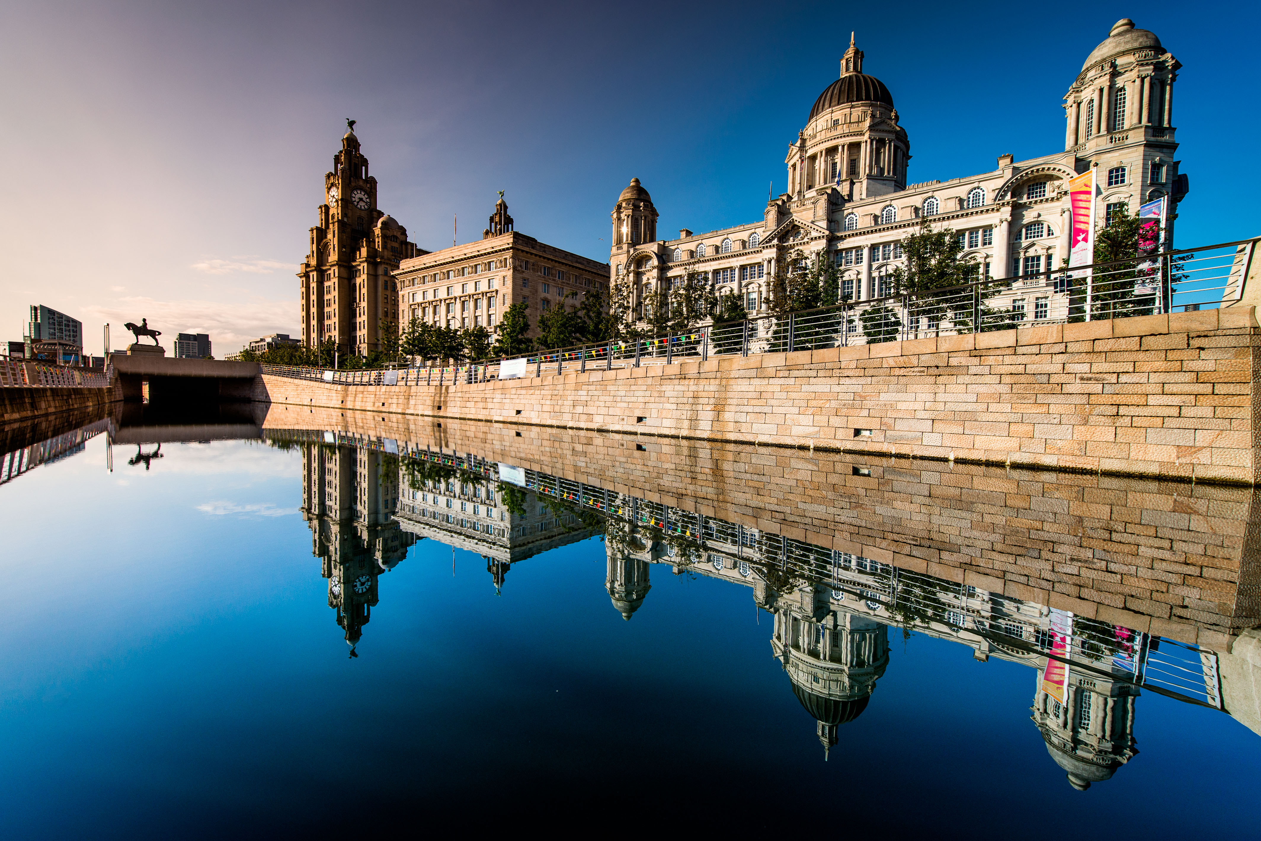 Two Good News Stories for Liverpool City Region - Marketing Liverpool